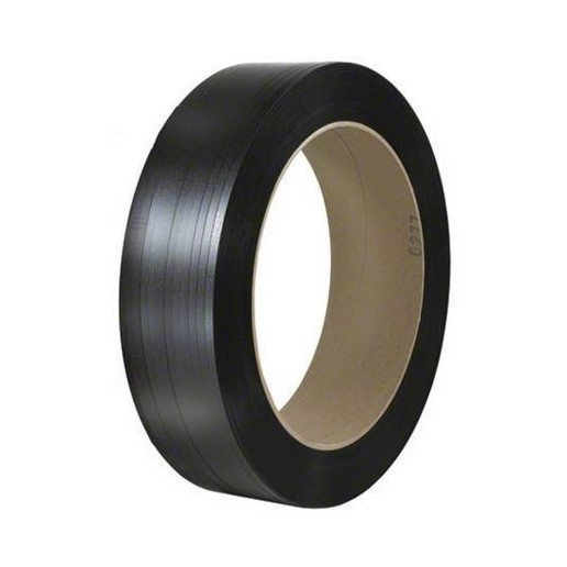 PP Strapping Band BLACK 02 2